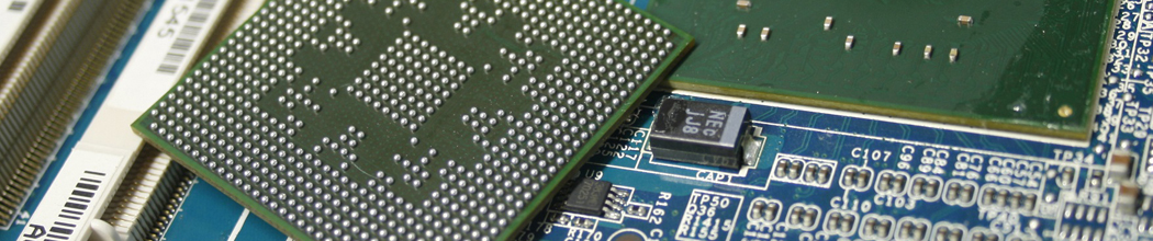 Reparação de Chipset e Southbridge